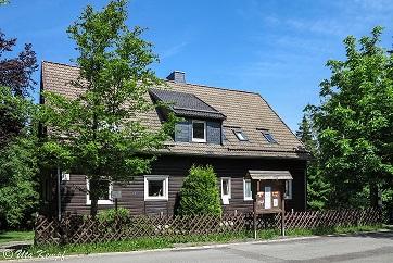 Wanderheim Torfhaus