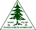 Harzklub - Hannover